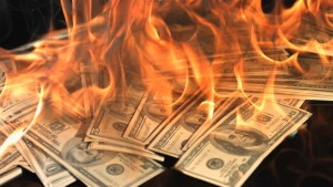 can-losing-140-million-be-a-blessing-burning-money-449826