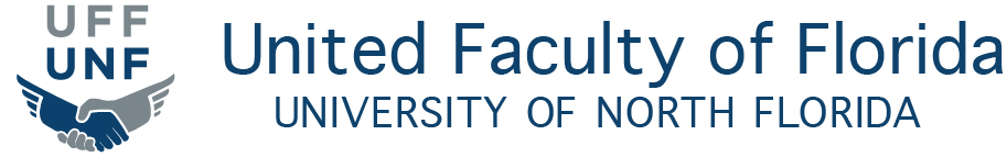 United Faculty of Florida Logo